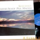 ALASDAIR FRASER Scarce ORIGINAL '86 Celtic SKYEDANCE LP