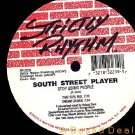 "SOUTH STREET PLAYER Stop Using 12"" Strictly ASD"