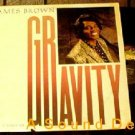 "JAMES BROWN ORIGINAL '86 PS 12"" GRAVITY FUNK"