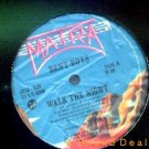 "BENT BOYS 12"" WALK THE NIGHT '84 MATRA HI NRG"