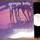 GEORGIA KELLY Richard Hardy TARASHANTI LP Flute Harp