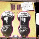 JOHN MAYALL NOTICE TO APPEAR LP ORIGINAL '75 BLUES DJ