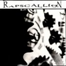 RAPSCALLION SS LP METAL GARDENS OF MACHINERY Minneapol