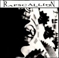 RAPSCALLION SS LP METAL GARDENS OF MACHINERY Minneapol