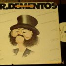 DR DEMENTO'S DELIGHTS OOP '75 LP NARCO AGENT BOOB A LOT