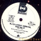 "RJ's LATEST ARRIVAL Wind Me Up 12"" ASD funk HEAR"