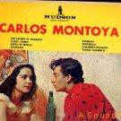 CARLOS MONTOYA OG '56 S/T LP FLAMENCO