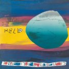 "THE BELOVED - HELLO - OG '90 PIC SLEEVE REMIX 12"" PULE"