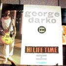GEORGE DARKO HTF '83 UK OVAL LP HI LIFE TIME OOP