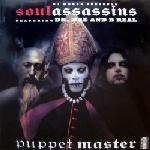 "SOUL ASSASSINS Dr Dre PUPPET MASTER '97 12"" ASD"