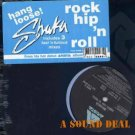 "SHAKA Rock Hip 'n Roll SEALED '91 12"" hop rap ext remix"