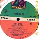 "GIGGLES OG'88 DJ PRO 12"" HOT SPOT LATIN FREESTYLE HOUSE"