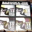 "BAZOOKA JOE RARE '89 PIAS PS 12"" DRIVE INDUSTRIAL SYNTH"
