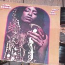KING CURTIS Soul on Soul Harlem Sax LP ASD