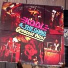 KOOL & THE GANG Greatest Hits '75 DE LITE LP ASD