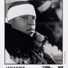 JADAKISS '01 Promo Photo + Press Kit Kiss Game Goodbye