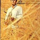JACK SHELDON WARM WORLD OF OOP '68 DJ LP JAZZ TRUMPET