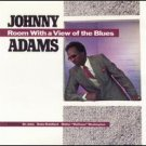 JOHNNY ADAMS Room with a View LP Blues Duke Robbillard