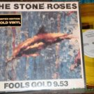 "STONE ROSES Fools GOLD WAX 12"" rare Shrink + Sticker!!!"