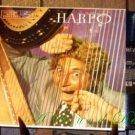 HARPO MARX brothers In HI-FI harp Rare Original mono
