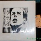ZIPPERS Eve of-n-Day LP private'87 prog AOR indie RARE!