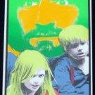 CHERUBS Emo's'92 KOZIK Silkscreen POSTER Charles Manson