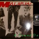"MALARIA! Your Turn 12"" cold dark fem '82 minimal HEAR"