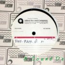 "DIEBOLD & CO Still Right Here TEST PRESS 12"" HI NRG Italo HEAR freestyle nightwa"