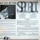 Robert Rousseau Be Led By the Spirit LP Rare XIAN folk HEAR psych CCM Herd SSW