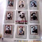 WISHBONE POSTER Jack Russell Terrier RARE Original '95 PBS Kids GO! history