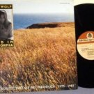 Kate Wolf Gold In California LP Clean Hard to find '86 comp HEAR fem SSW folk