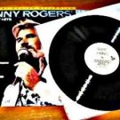 Kenny Rogers Greatest Hits LP MFSL audiophile MINT hear Ruby Gambler Lucille