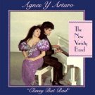 "Agnes y Arturo NEW VARIETY BAND Classy But ""Bad"" LP SEALED Tejano Latin Tex-Mex"