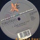 """TORQUEMADA Rain Dance 12"""" HTF Italo techno Trance HEAR"""