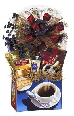 Coffee Break Gourmet Gift Box