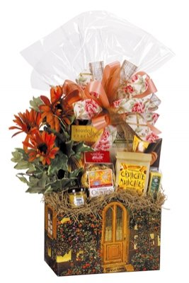 Welcome Cottage Gourmet Gift Box