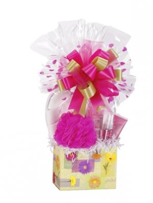 Bath & Body Gift Box