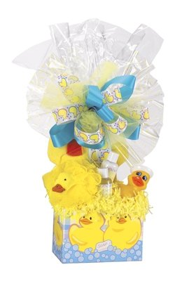 Rubby Ducky Gift Box