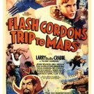 FLASH GORDON'S TRIP TO MARS, 1938