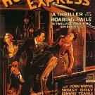 THE HURRICANE EXPRESS, 1932