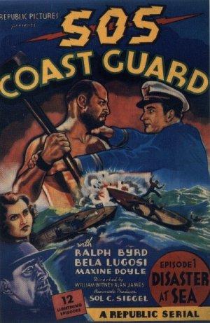 SOS COASTGUARD, 1937