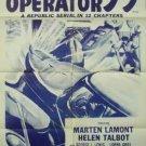 FEDERAL OPERATOR 99, 1945