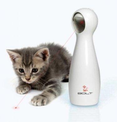 FroliCat Bolt Automatic Laser Light Cats Interactive Pet Toy