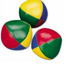 Juggling Balls Learn To Juggle Set Lot of 3 Classic Circus Toys Party Favors