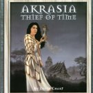 Akrasia, Thief of Time