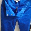 Kensie Girl Blue Highwaist Shorts - Sz 2