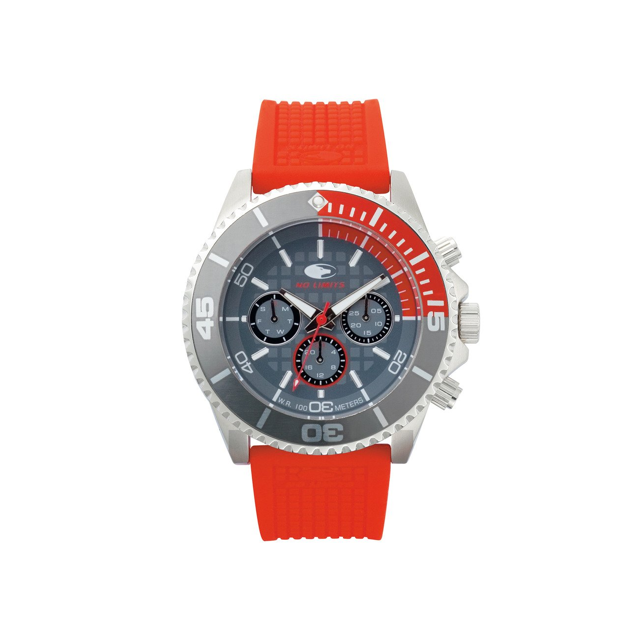 No Limits Brand Line VERT, Analog, Unisex Watch