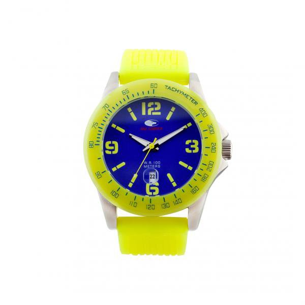 No Limits Brand Line LAMPU, Analog, Unisex Watch