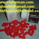 ViQ powerful strong male stamina erection capsule Non-prescription herbal supplement Private label