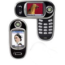 Motorola V80 Tri-Band GSM Camera BlueTooth Cell Phone (Unlocked)